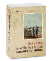 Em defesa das causas perdidas, livro de Slavoj �i�ek